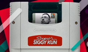 Imagem: Canal Super Siggy Kun